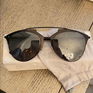 Dior reflected sunglasses